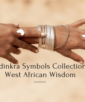 Adinkra Symbols Collection