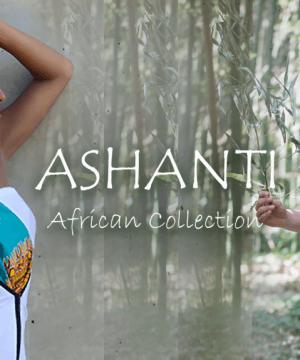 ASHANTI Africa