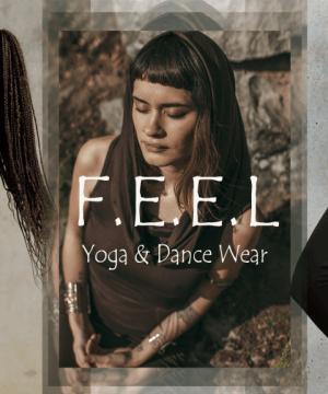 F.E.E.L. Yoga & Dance Wear