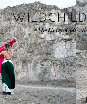 #TheTieDyeCollection Wildchild